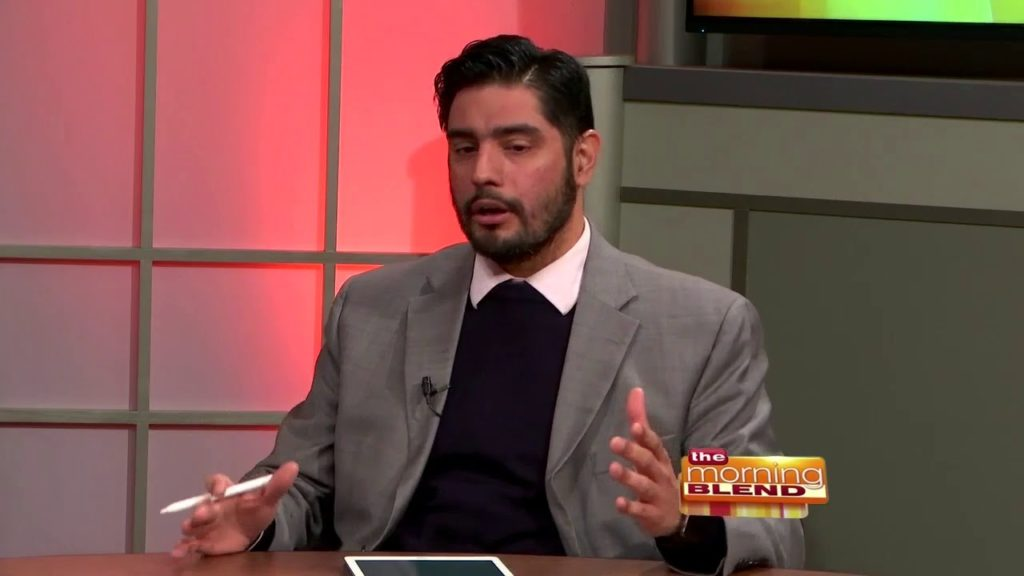 SuperWebPros on the Morning Blend - Multichannel Strategy
